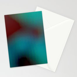 Pixel Light C Stationery Cards