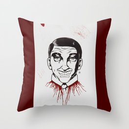Not for a million dollars  Throw Pillow