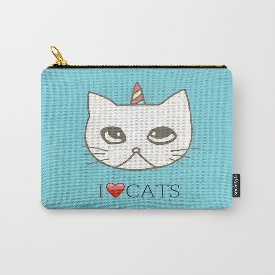 cat-102 Carry-All Pouch
