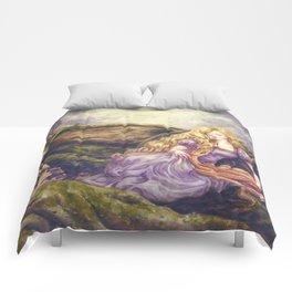 Hatchling Comforters
