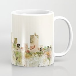 fort worth texas Coffee Mug