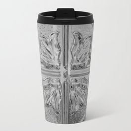 Gilded Love Travel Mug