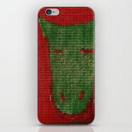 pIxal Dragon iPhone Skin