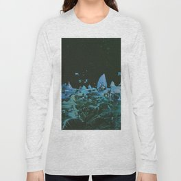 TZTR Long Sleeve T-shirt