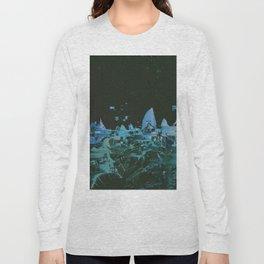 TZTR Long Sleeve T-shirt