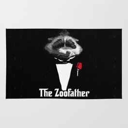 The Zoofather - Zootopia Rug