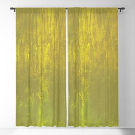 grunge gradient map pattern c3 Blackout Curtain
