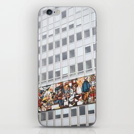 Deadlines iPhone Skin