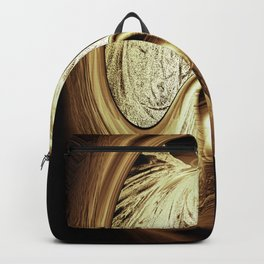 """Angel's Released"" Backpack"