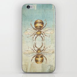 BEEs iPhone Skin