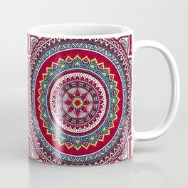 Hippie Mandala 7 Coffee Mug