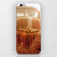 history iPhone & iPod Skins featuring History by Urban Frame Photography