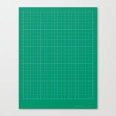 ideas start here 006 Canvas Print