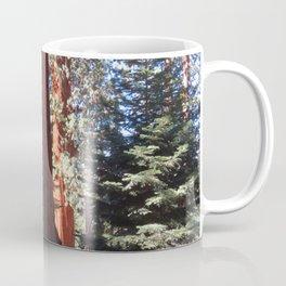 Giant Sequoia Coffee Mug