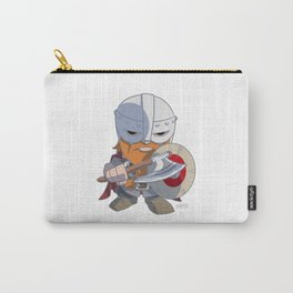 Chibi Viking Carry-All Pouch
