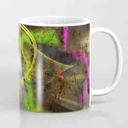 Time comes and goes Coffee Mug