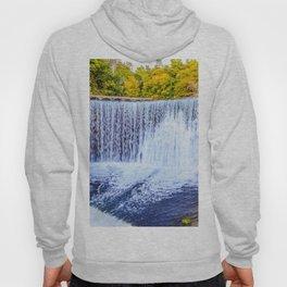 Monk's waterfall Hoody