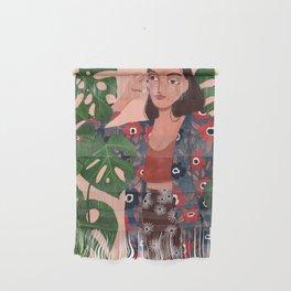 Margarida Wall Hanging