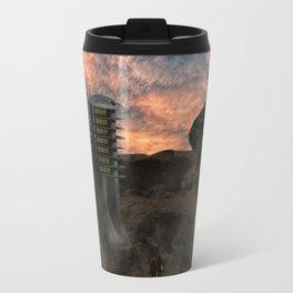 Modern outlook Travel Mug