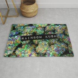 Rainbow Kush Rug