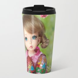** Easter Eggs hunting ** Travel Mug