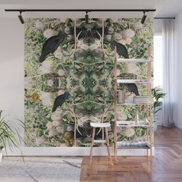Mother Nature's Guardians Wall Mural
