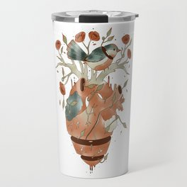 COEUR Travel Mug