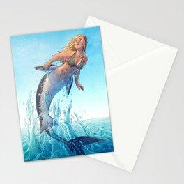 Kima Mershark Stationery Cards