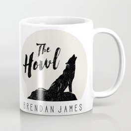Brendan James, The Howl Coffee Mug