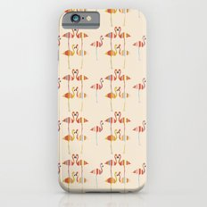 Flamingo's iPhone 6s Slim Case