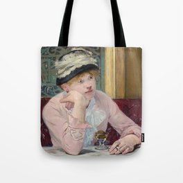 Manet,Fine Art,Beautiful,Wall Art,Framed,Poster,Canvas,Prints,Notebooks,Card,Gift,Gifts,Special,Rare Tote Bag