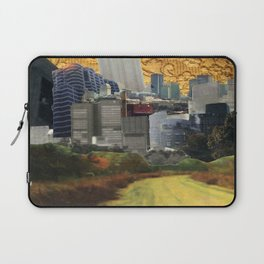 city/country Laptop Sleeve