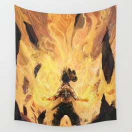Ace Wall Tapestry