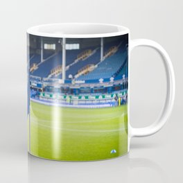 Corner flag Coffee Mug