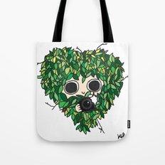 I love you... Tote Bag