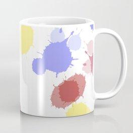 Taches Coffee Mug