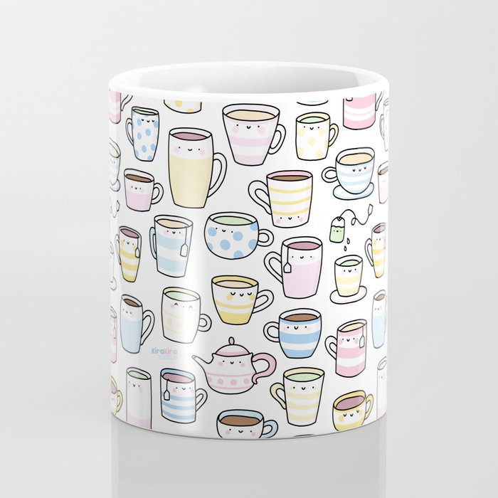 Tea Time! Coffee Mug