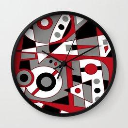 Abstract #979 Wall Clock