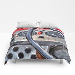 Steering & Dash Comforters
