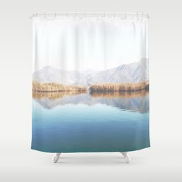 Lake Of Tranquility Shower Curtain