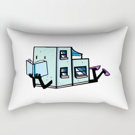 Home Body: Tuttle Rectangular Pillow