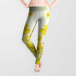 Sunny Afternoon Leggings