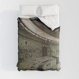 Control room Comforters