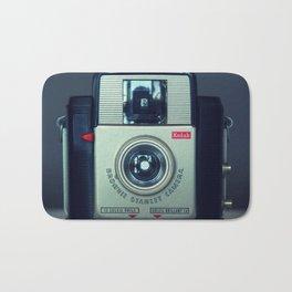 Brownie Starlet Camera Bath Mat