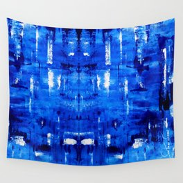 Soft Sea Side - Landscape Wall Tapestry