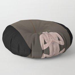 Rosary Floor Pillow