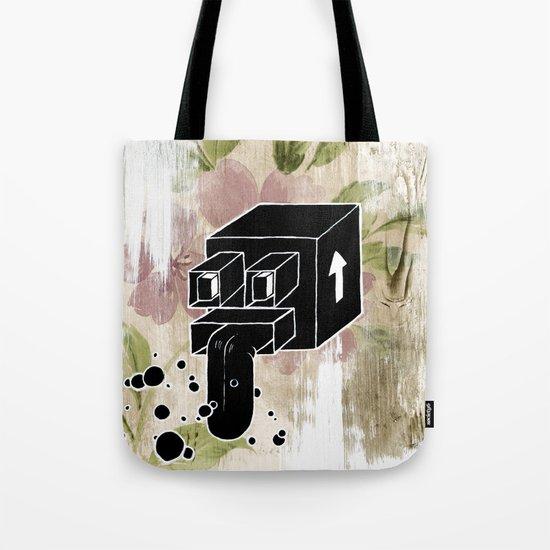 Mystery Xmas Exchange No:2 Tote Bag