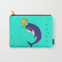 Neil the Narwhal Carry-All Pouch