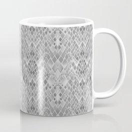 "Abstraction . ""Reptile skin""2 Coffee Mug"