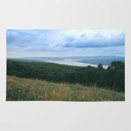 Keuka Lake Rug